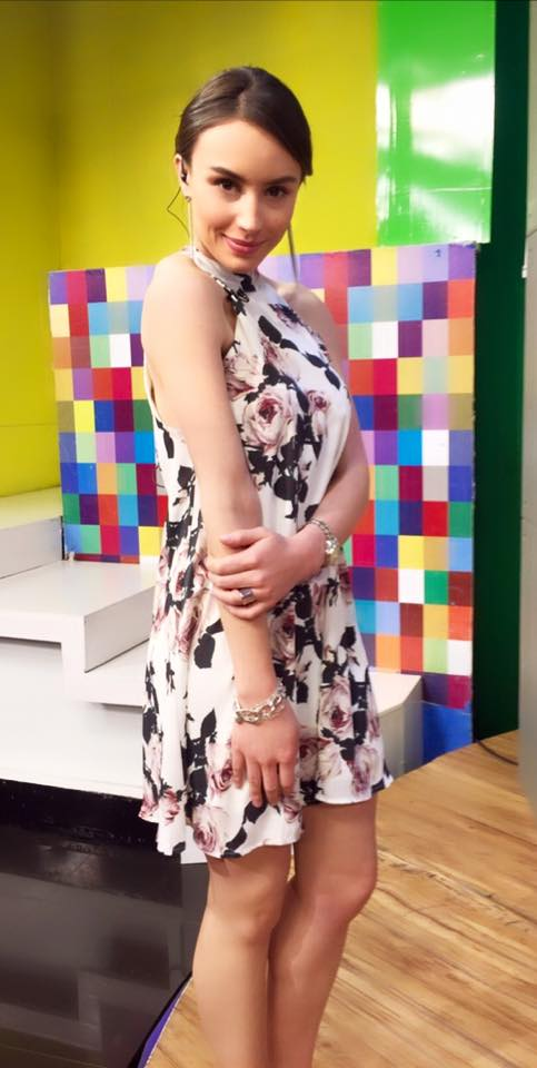 Claudia Arce Lamaitre