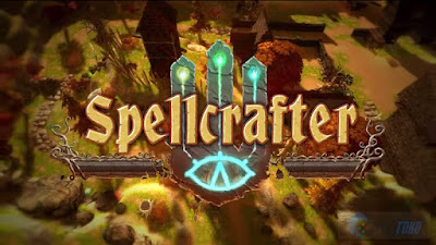 Download Game Android Gratis Spellcrafter apk + obb