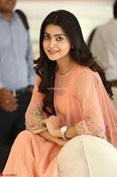 Avantika Mishra Looks beautiful in peach anarkali dress ~  Exclusive Celebrity Galleries 032.JPG