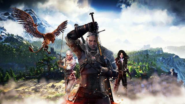 Yah kali ini saya akan membahas info seputar 10 Game Action RPG Terbaik PS4