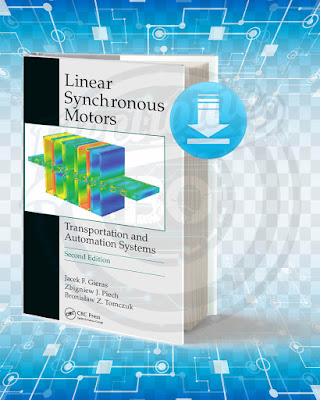 Free Book Linear Synchronous Motors pdf.