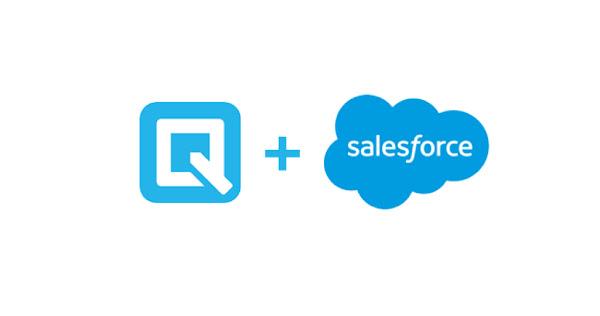 Salesforce以5.82億美元收購文書處理應用Quip