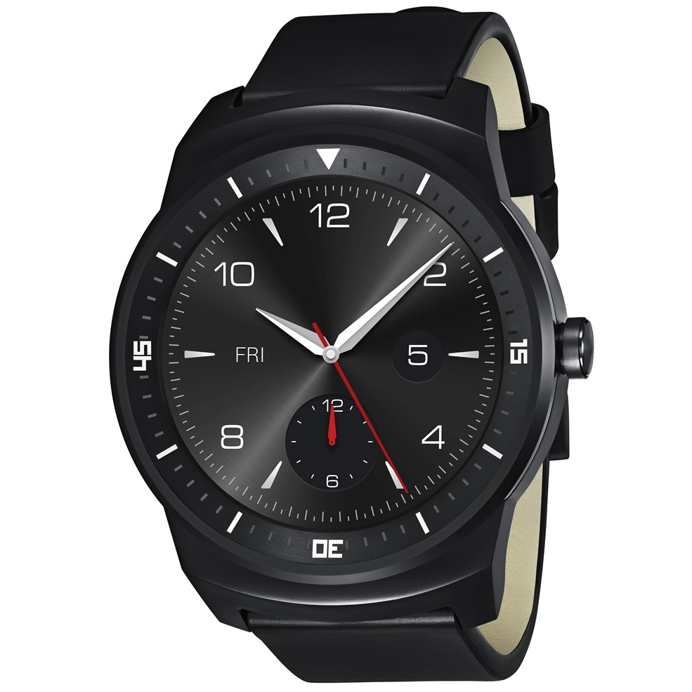 LG G Watch R offered for only $99 through AT&T online stores