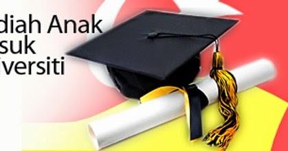 Hadiah Anak Masuk Universiti Untuk Anak Selangor Fadzi Razak Malaysian Family Lifestyle Blog