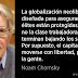 Chomsky: Trump es resultado del miedo y de una sociedad quebrada por el neoliberalismo