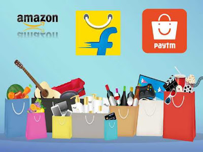 New Norms for E-Commerce Firms