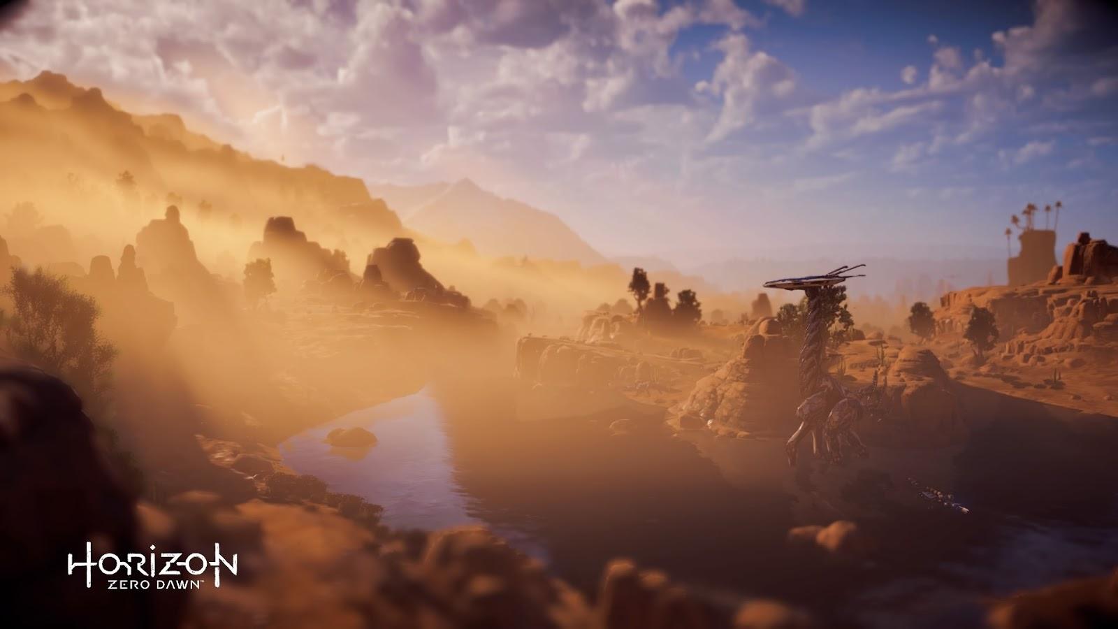 ホライゾンゼロドーン HorizonZeroDawn ゲーム攻略 グレイザー型ダミートロフィー 場所まとめ