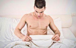 Kencing Penis Terasa Sakit Panas Bagi Laki-Laki