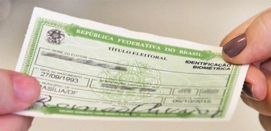 Mais de 78 mil eleitores pernambucanos poderão ter o título cancelado