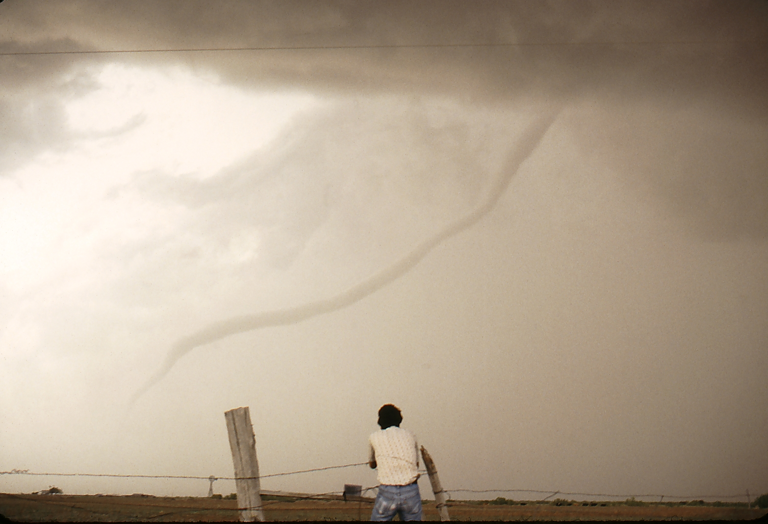 Amazing Tornadoes Destructions Oklahoma,USA In Photo Gallery