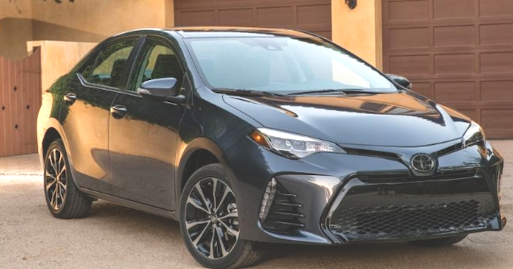 Build And Price Chevy >> 2019 Toyota Corolla XSE Review - Cars Authority