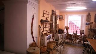 ООО «СК Реал Групп» выполнила реставрацию помещений Сокольский народный краеведческий музей