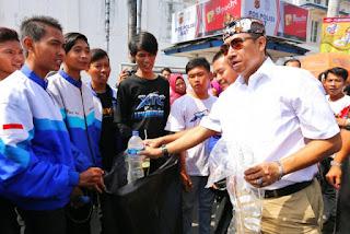 Nadran Wujud Nyata Pariwisata Di Kota Cirebon