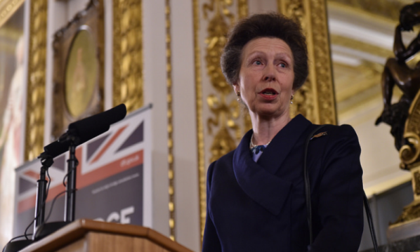 Princess Anne to become first royal to visit Gibraltar House