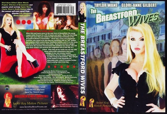 18+ The Breastford Wives 2007 Movie DVDrip Download