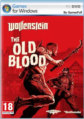 Descargar Wolfenstein The Old Blood pc full español mega y google drive.