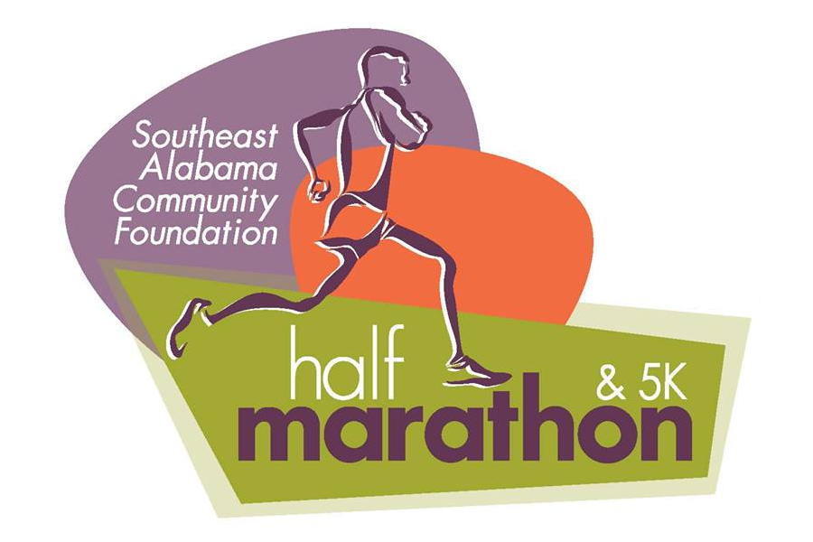 Southeast Alabama Community Foundation Half Marathon