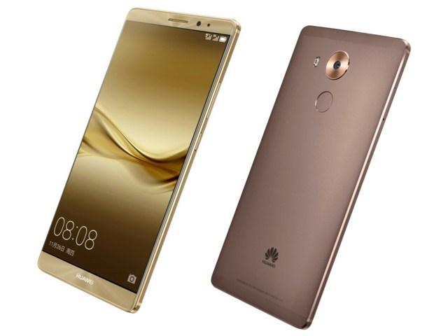 Harga dan Spesifikasi Huawei Mate 8 Agustus 2016