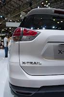 Nissan X Trail 2016