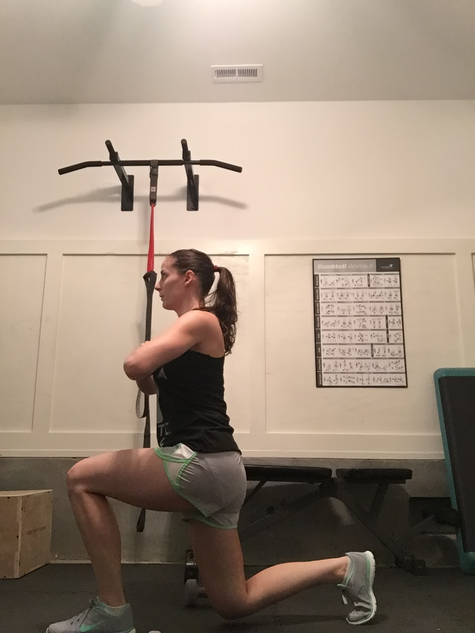Beachbody Beach Bum 21 Day Fix Extreme 4 Review Lower Body Circuit On Pinterest Bodies Workouts And Into Forward Lunge Position With Weights For 30 Seconds Put Down Continue To Step But When You Push Back Kick Leg