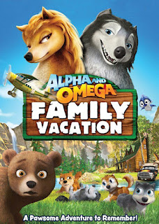 Alpha si Omega 5 Vacanta in familie Alpha and Omega 5 Family Vacation Desene Animate Online Dublate si Subtitrate in Limba Romana HD Gratis