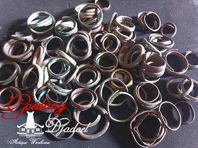 cincin kuno