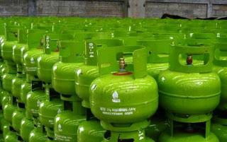 lokasi pangkalan gas elpiji di daerah Bogor