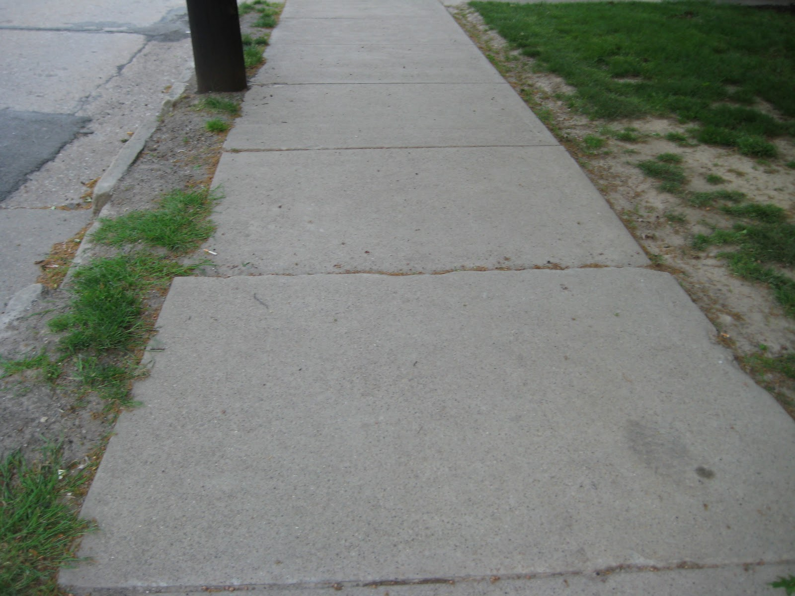 Ninth Street Watch Sidewalks Connectivity And Corporate