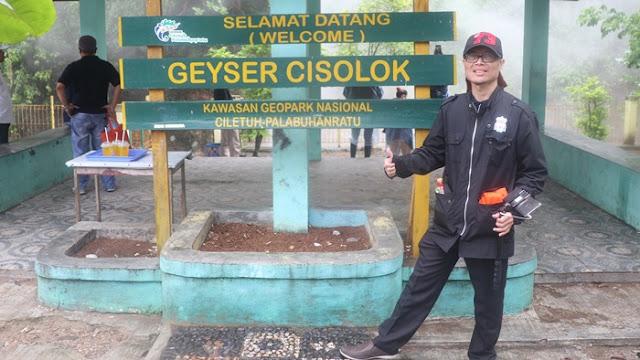 Geyser Cisolok