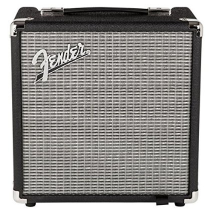 Fender Combo Rumble 15