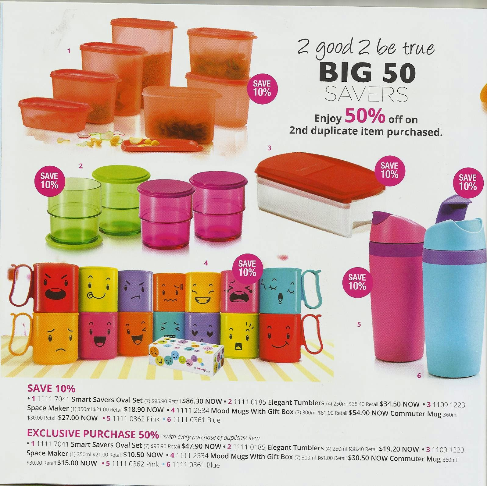 Wall Sticker Online Shopping Share The Gift Tupperware Catalogue March 2015