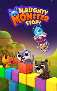 Naughty Monster Story Apk Mod Money Free Download For Android
