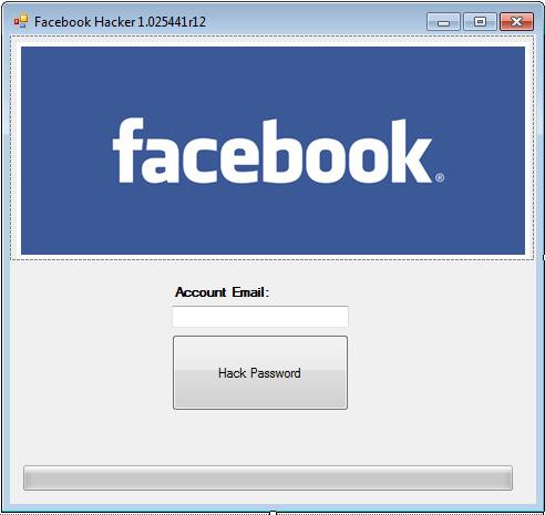 Facebook id hacker software free.