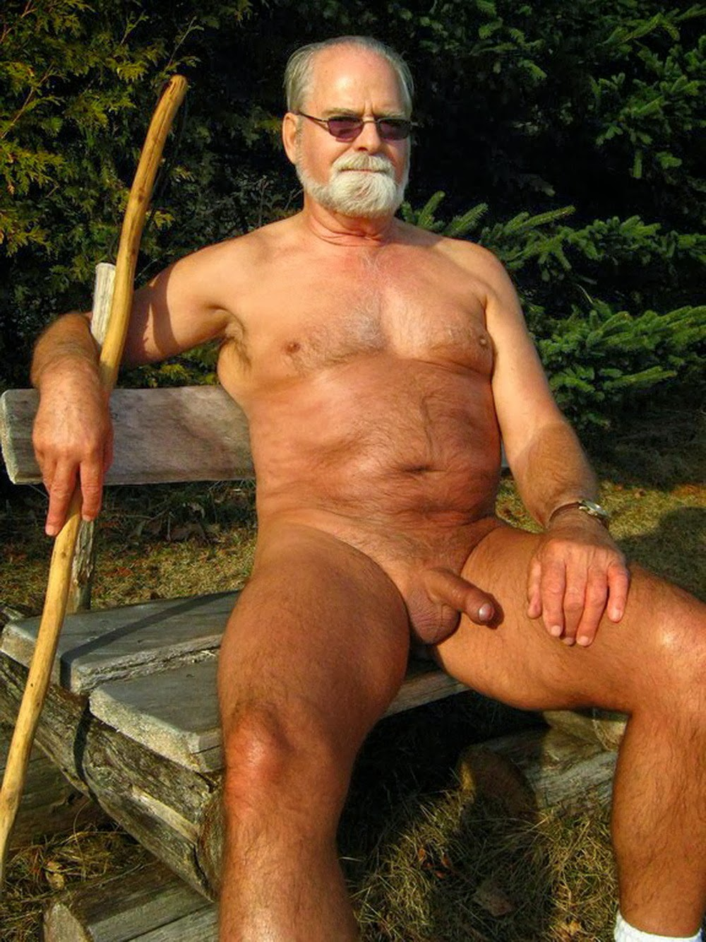 Grandpa Boner