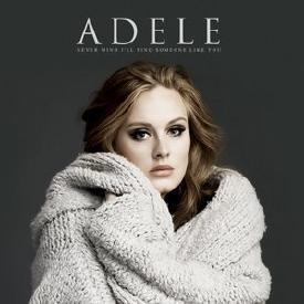 adele send my love lyrics
