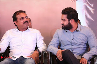 Janatha Garage Thanks Meet 2 0204