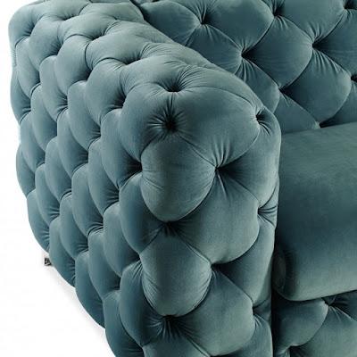 dizajnový nábytok Reaction, nábytok do obývačky, veľké sedačky