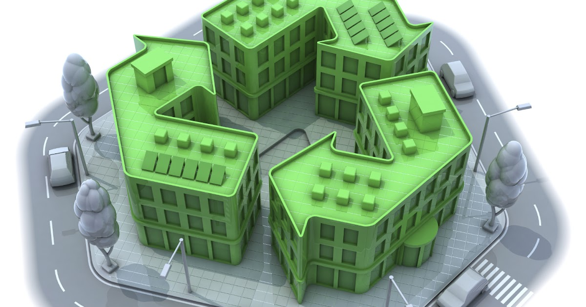 Occupational Risks in Green Building | EHS Works