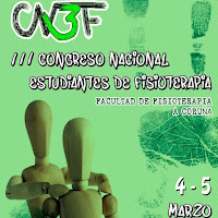 III Congreso Nacional de Estudiantes de Fisioterapia de A Coruña