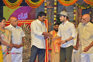 Om Namo Venkatesaya Telugu Movie Audio Launch Event Stills  0371.JPG