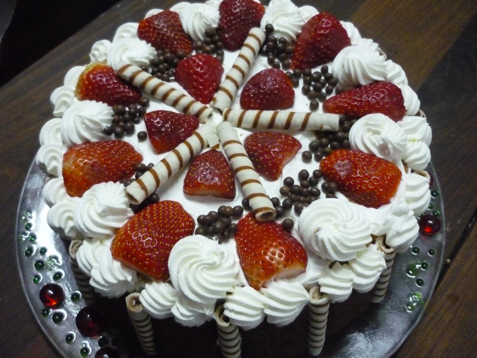Los dulces de la madrina: Más pastelería para golosos!
