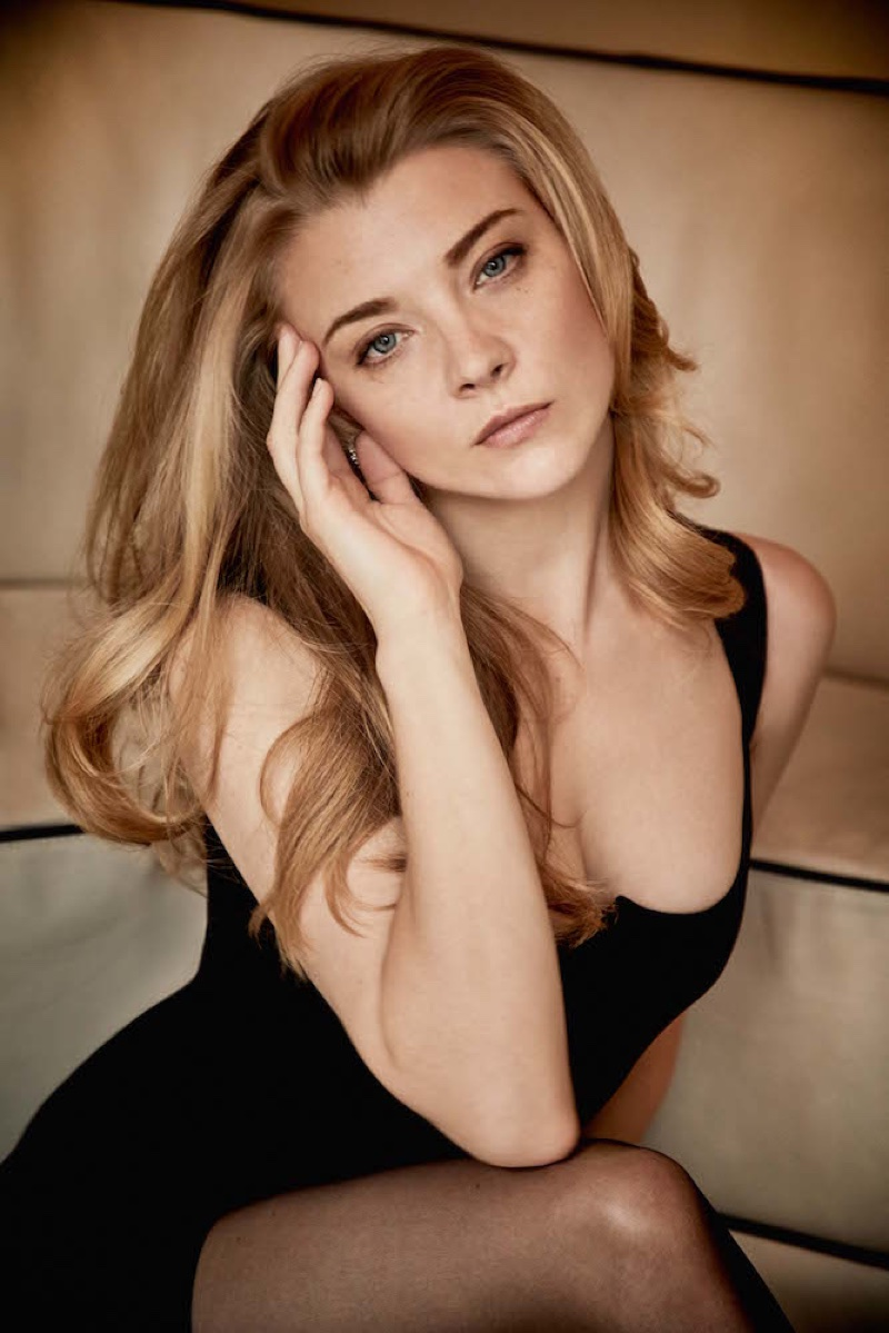 Natalie Dormer - Game Of Thrones Foto 1