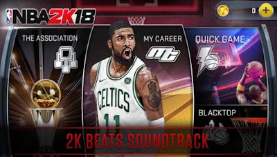 NBA 2K18 v.35.0.1 MOD Apk+OBB Files screenshot free direct link