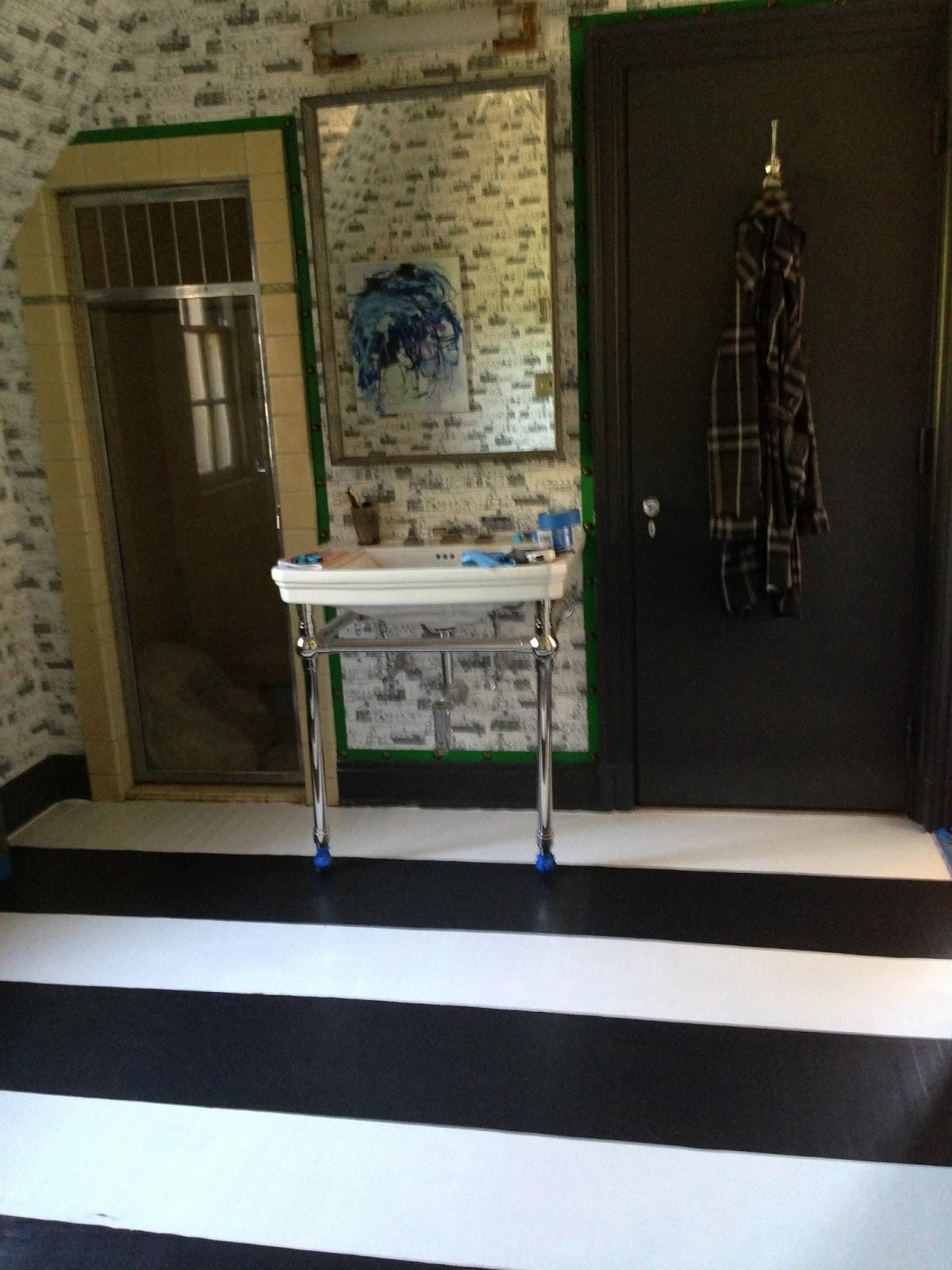 Painting Room Angled Sponge Brush