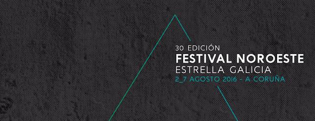 Festival Noroeste Estrella Galicia