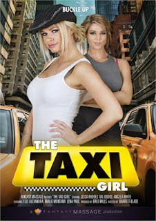 Ver The Taxi Girl Gratis Online