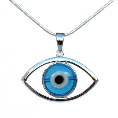 The Evil Eye: What is it? History, Meaning & Lore | Gypsy ...