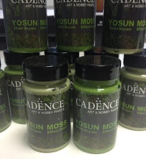 Nowa dostawa preparatów firmy Cadence