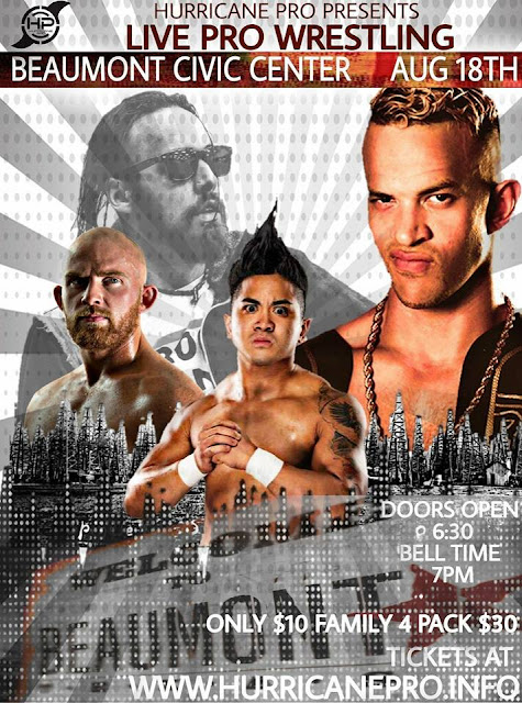 https://www.eventbrite.com/e/hurricane-pro-wrestling-tickets-48732840237