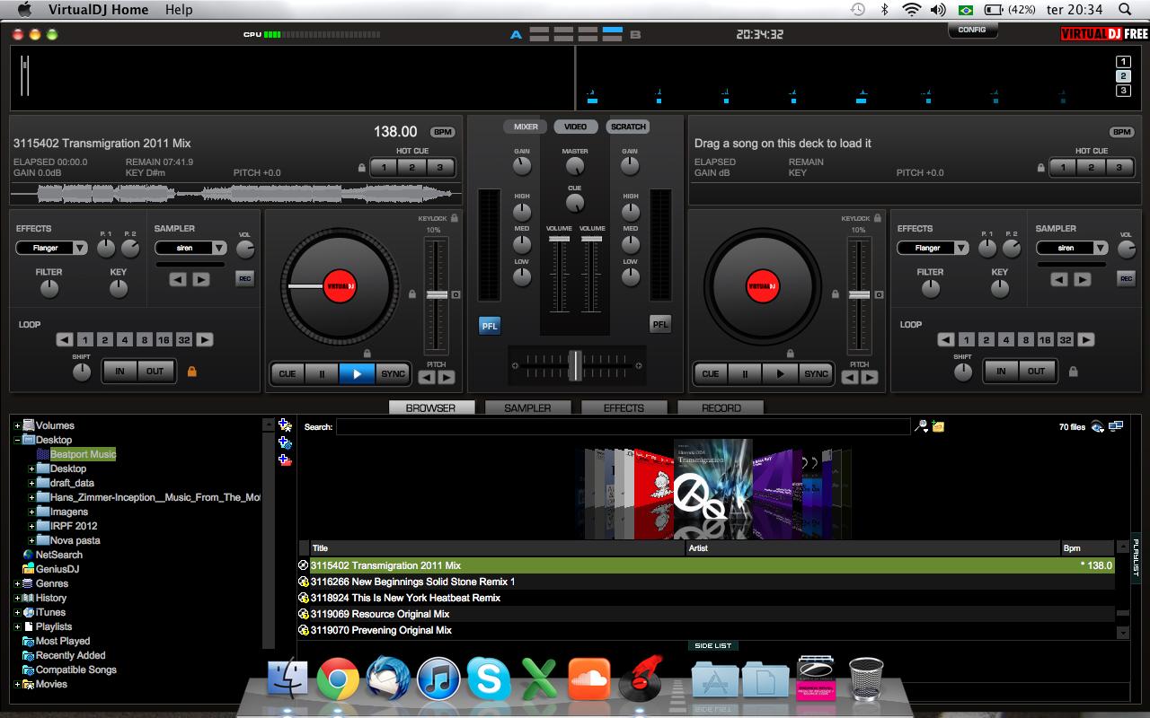 Summers Beat - Trance & Progressive: Dj Tools & Tips - Virtual Dj